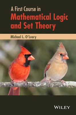 A First Course in Mathematical Logic and Set Theory - Free Ebook Download