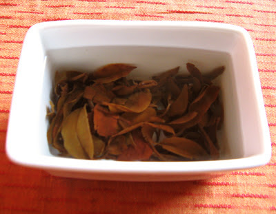 Handcrafted organic black tea from BlendOfTea