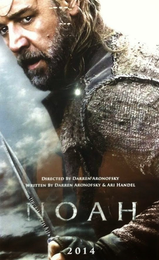 Noah (2014) Update Kualitas