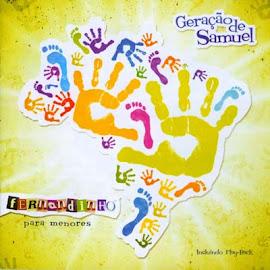 CD Fernandinho- Geração De Samuel