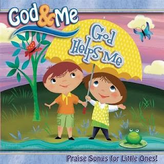 Lirik Lagu Rohani Tuhan Memberiku Kegirangan oleh Happy Holy Kids Bethany