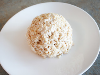 how to make rice krispies treat for cake rkt tutorial