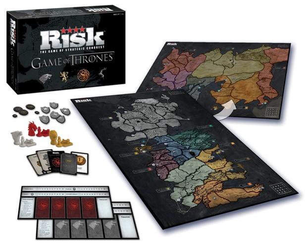 'Game of Thrones' vai virar jogo de tabuleiro (Foto: Divulgação/HBO)