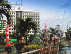 Hotel Murah Dekat Stasiun Medan - Inna Dharma Deli Hotel