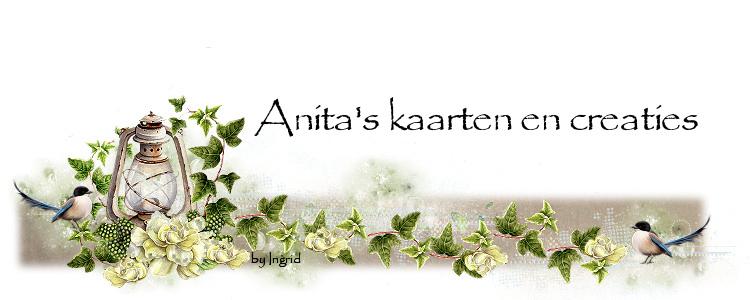 Anita's Kaarten en Creaties