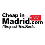 Cheap in Madrid