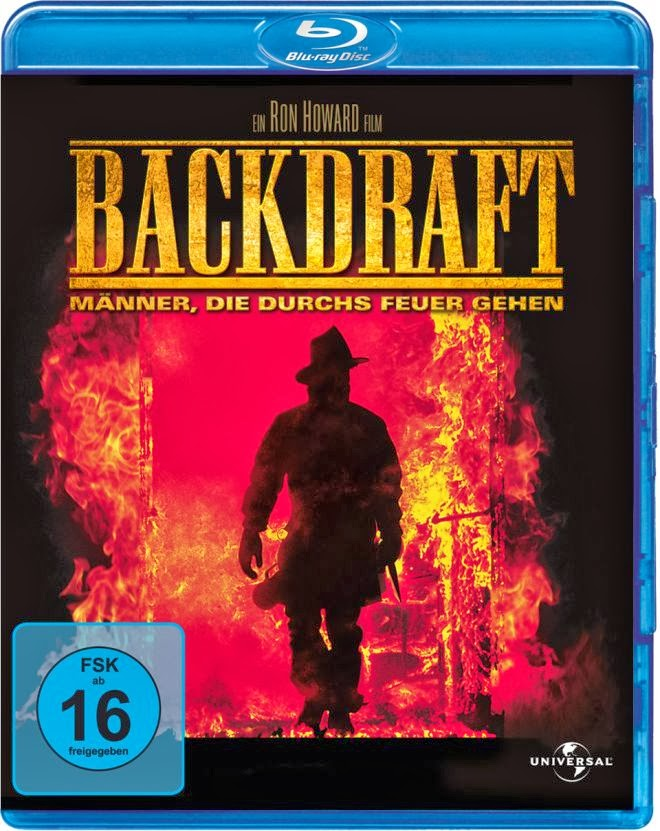 Backdraft 1991 Hindi Dubbed BRRip 480p 300mb