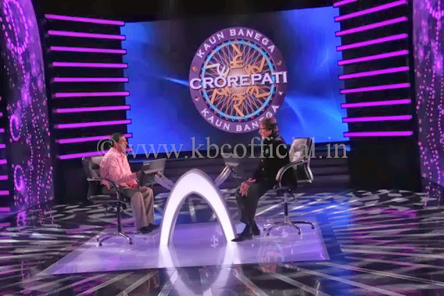 KBC Contestant from Patna