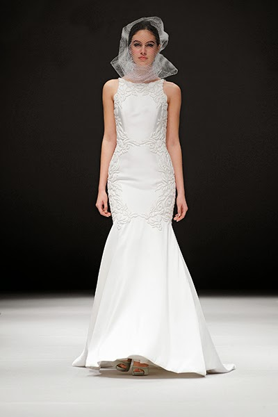 2015  wedding dresses FW15_Badgley Mischka