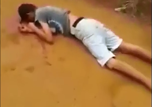 Traficante Asesinado por sus Compañeros