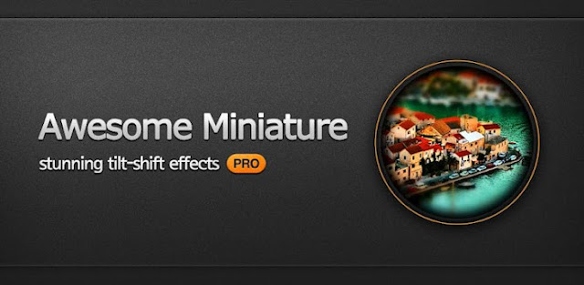 Awesome Miniature Pro v4.4 APK