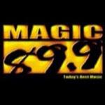 Magic FM DWTM 89.9 MHz
