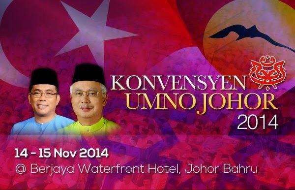 Konvensyen-Umno-Johor-2014