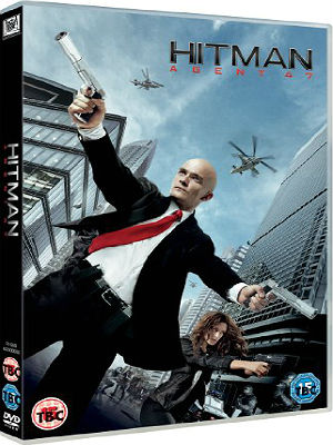 Filme Poster Hitman: Agente 47 DVDRip XviD & RMVB Legendado