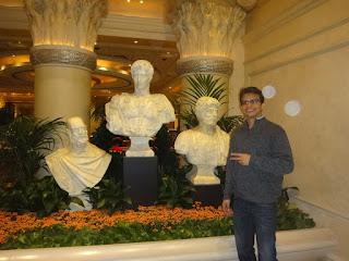 cassino caesars palace - las vegas