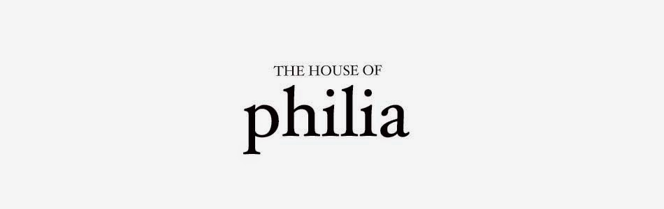 HOUSE of PHILIA
