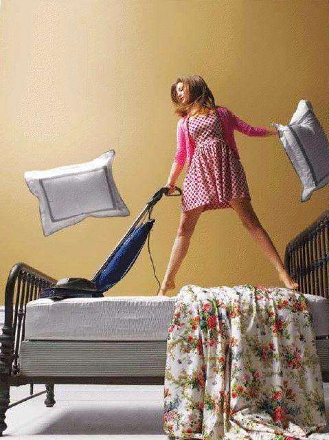 De tout et de rien astuces pour nettoyer un matelas - Comment nettoyer un matelas moisi ...
