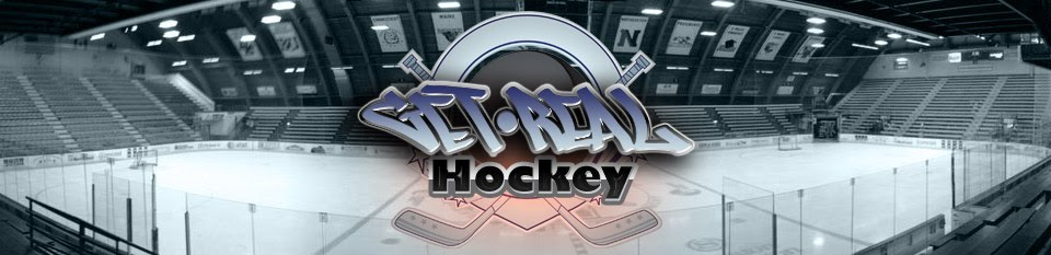 GetReal Hockey