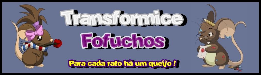 Transformice Fofuchos