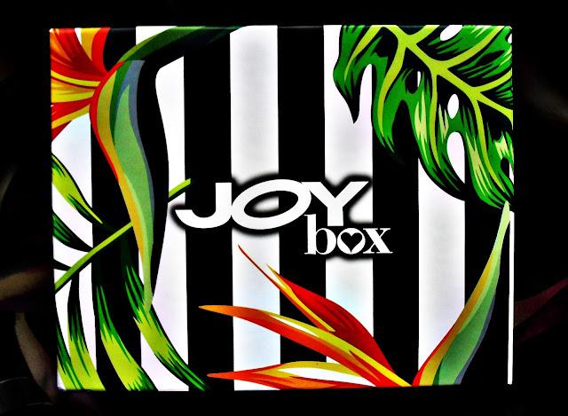 JOYBOX 'czerwiec'   a niebawem...