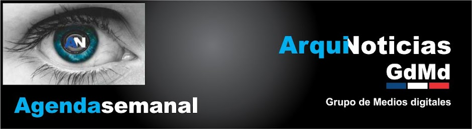 Agenda de ArquiNoticias