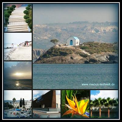 Insel im Mittelmeer