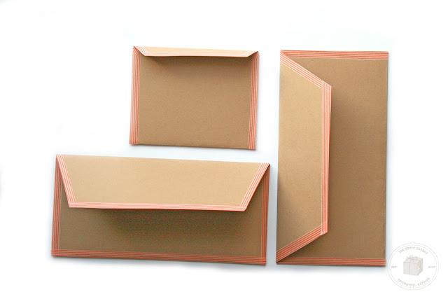 DIY Surprise Envelopes in 4 Easy Steps