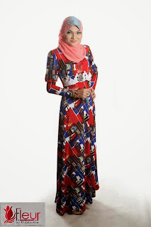 DRESS ELEGAN N TRENDY