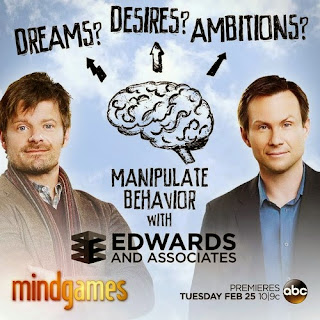 MIND GAMES TEMPORADA 1 ONLINE