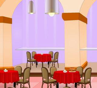 Juegos de Escape Cafeteria Escape
