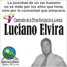 LUCIANO JOSE ELVIRA
