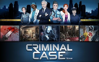 Cheat Criminal Case Update