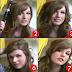 Half Updo Hairstyle Tutorial For Medium Length Hair