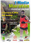 I Medio Maratón de Cártama