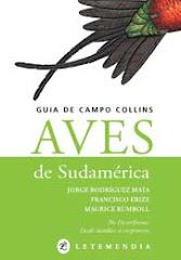 Guia de Campo Collins Aves de Sudámerica