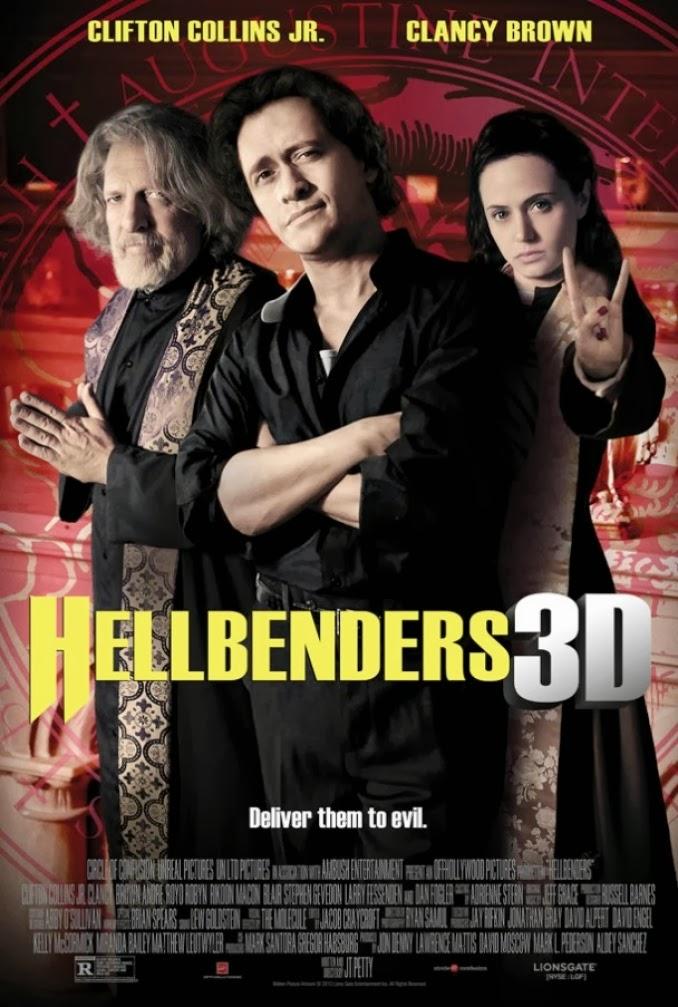 Hellbenders (2013)