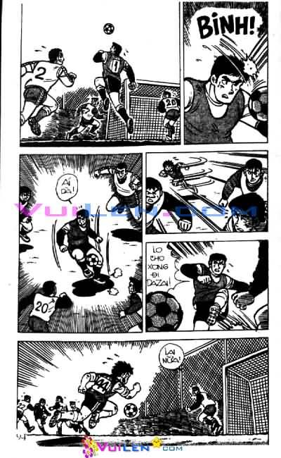 Jindodinho - Đường Dẫn Đến Khung Thành III  Tập 13 page 94 Congtruyen24h