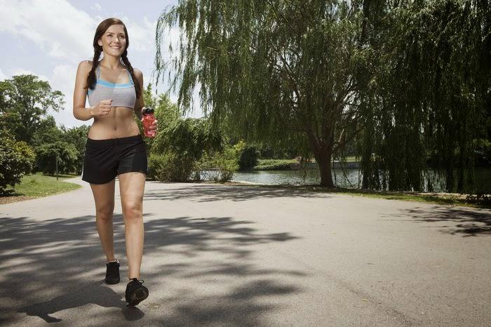 Haz ejercicio y cuida tu salud