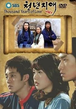 Chuyện Tình Vượt Thời Gian - Thousand Years Of Love (2003)