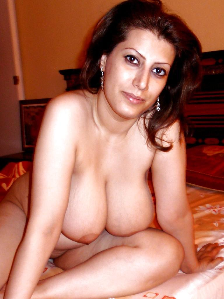Naked Horny Irani Woman
