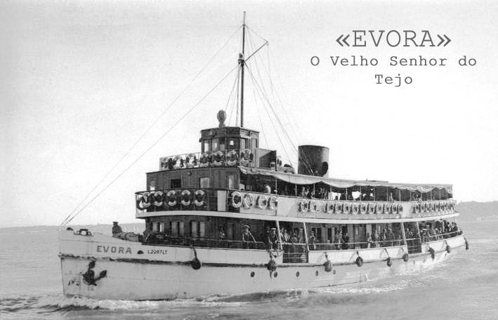 Barco EVORA