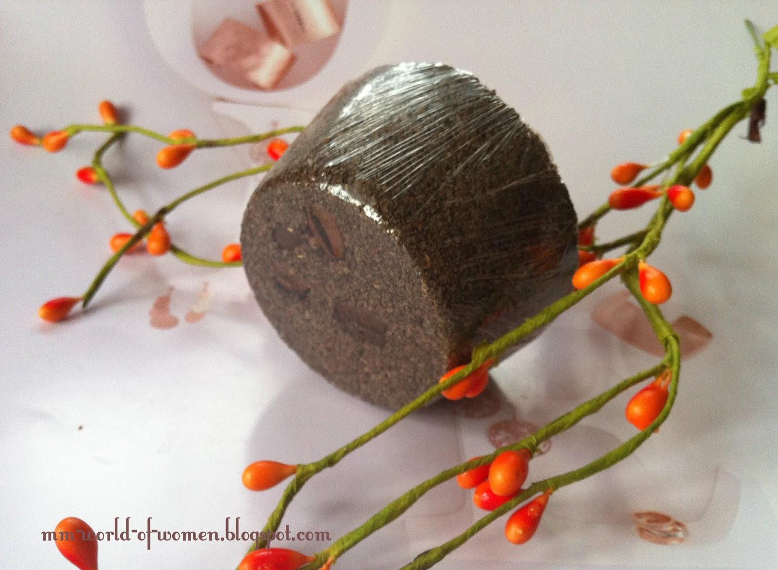 Kawoy peeling od Full Mellow