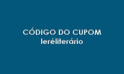 Cupom de Desconto Lura Editorial