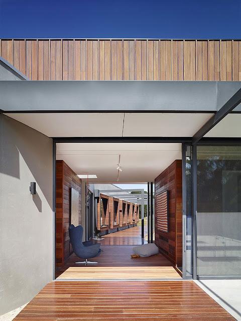 Highly Modern Living Room Design