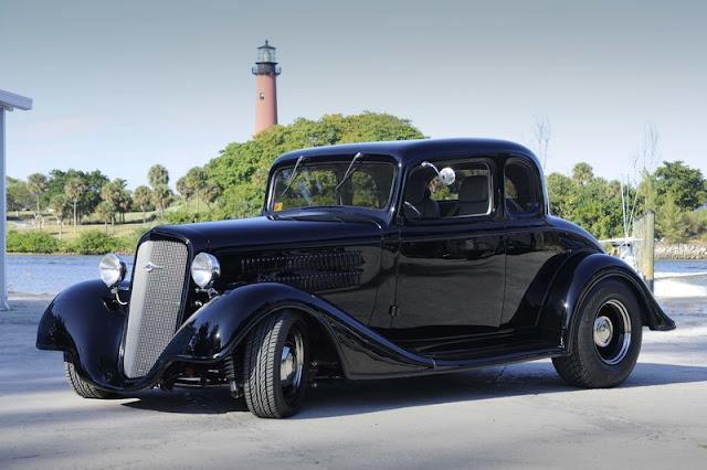 The eco senior 1934 chevrolet master 5 window coupe tequesta florida for 1934 chevrolet 5 window coupe