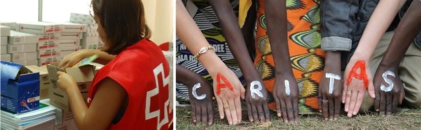 El Gobierno de Canarias dona 800.000 euros cruz roja caritas