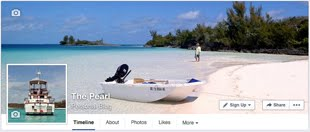 The Pearl's Facebook Page