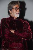 Amitab Bachchan at Bbuddah Premier in Hyd-thumbnail-5