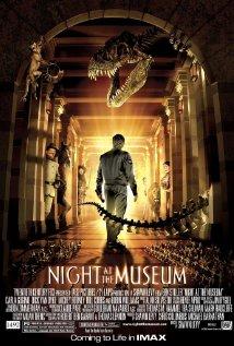 Đêm Kinh Hoàng - Night at the Museum