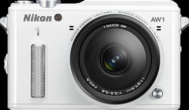 Nikon 1 AW1 Camera User's Manual